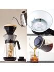 Кувшин для заваривания кофе Hario / V60 Ice-coffee Maker VIC-02B (700 мл)
