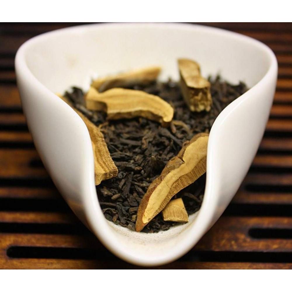 Чахэ для знакомства с чаем