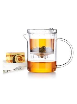 Чайник заварочный Гунфу Sama Doyo EC-21 350 мл
