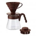 Альтернативные способы заваривания кофе