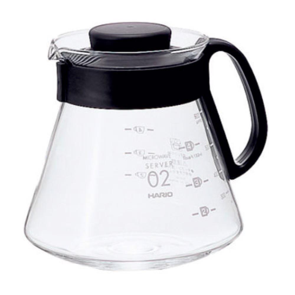 Кофейник Hario XVD-60 B (600 мл)