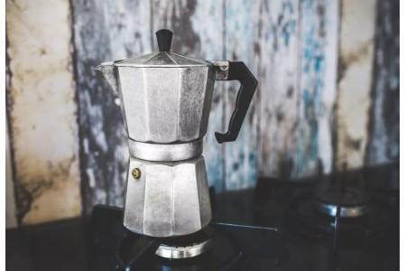 Как cварить вкусный кофе в гейзерной кофеварке