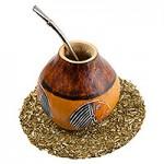 Этнический чай (мате, ройбуш)