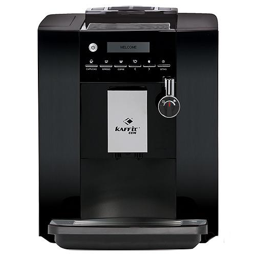 Кофемашина Kaffit Nizza Black
