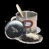 Кофейные пресс-фильтры (нержавеющая сталь)