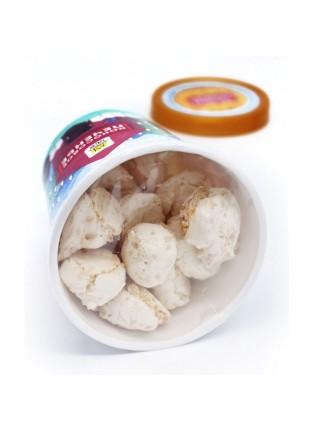 Стаканчик SOFI с печеньем Кокосовое, 120 г