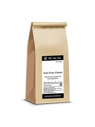 Чай черный Earl Grey Classic 100 г