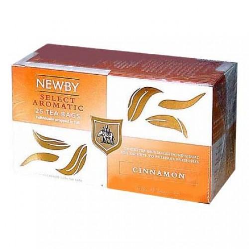 Newby Корица (25 пакетиков по 2 гр)