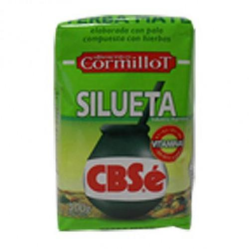 CBSe Silueta, 500 гр.