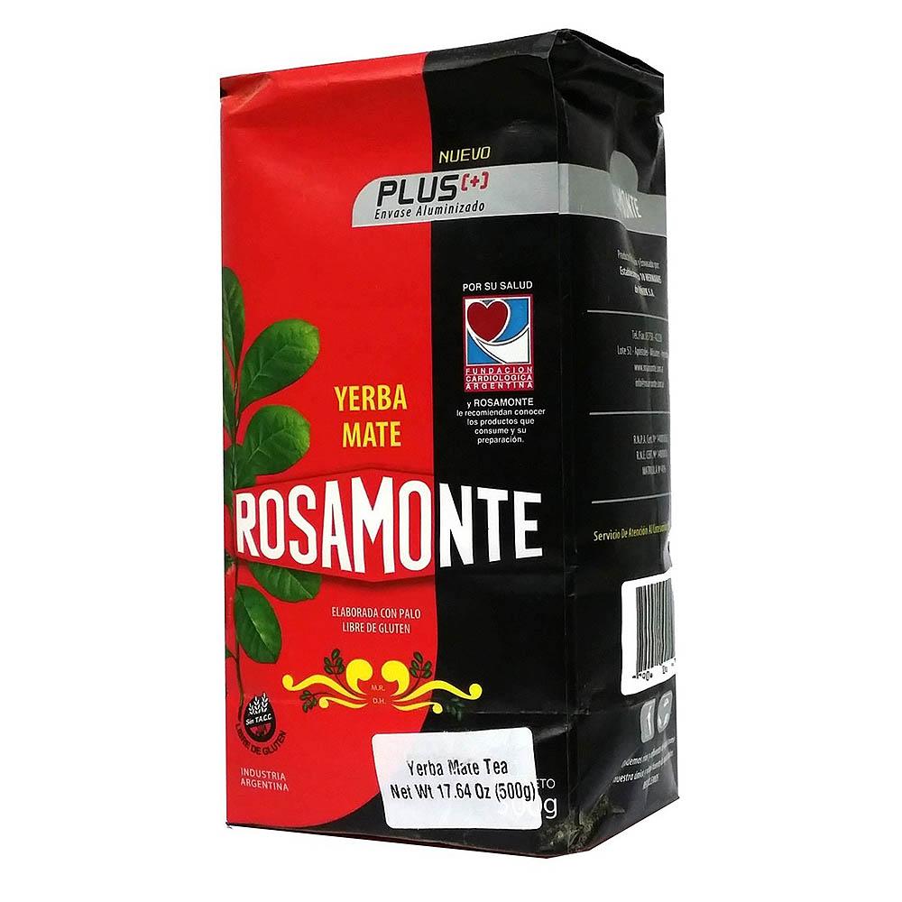 Rosamonte классический 500 гр