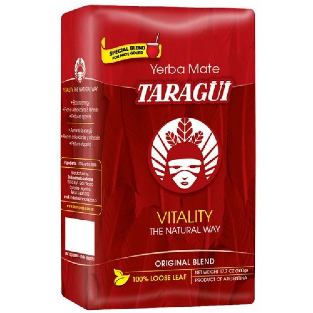 Taragui Vitality, 500 гр.