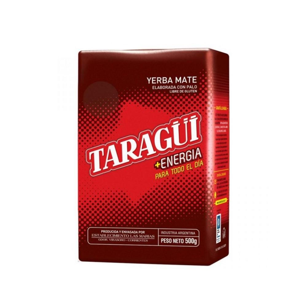 Mate Taragui Mas Energia, 500 гр.
