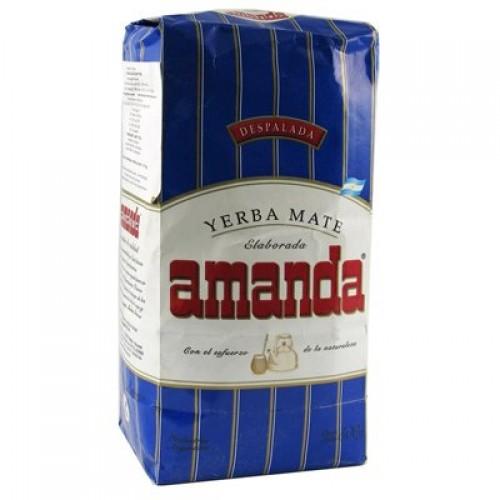 Мате Amanda Despalada, 500 гр.