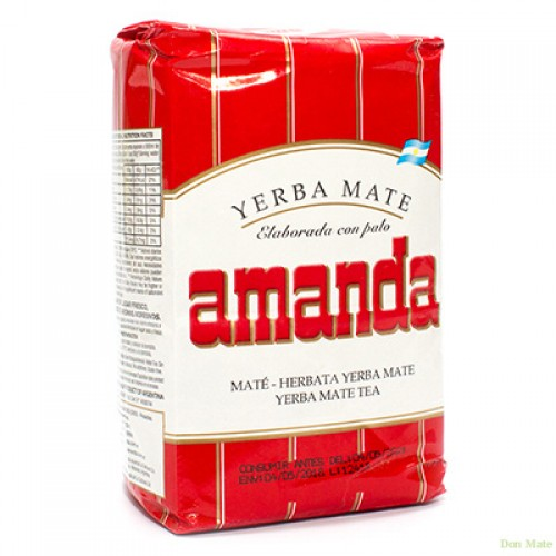 Мате Amanda Tradicional, 250 гр.