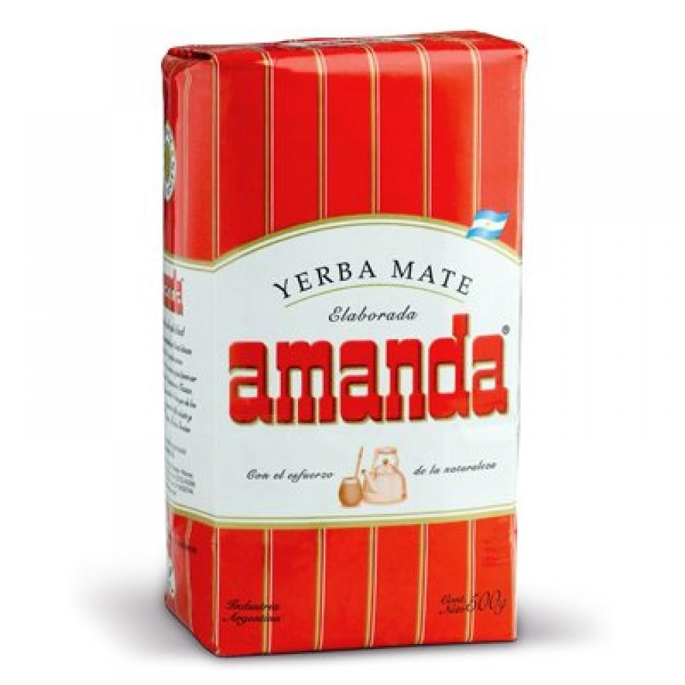 Мате Amanda Tradicional, 500 гр.