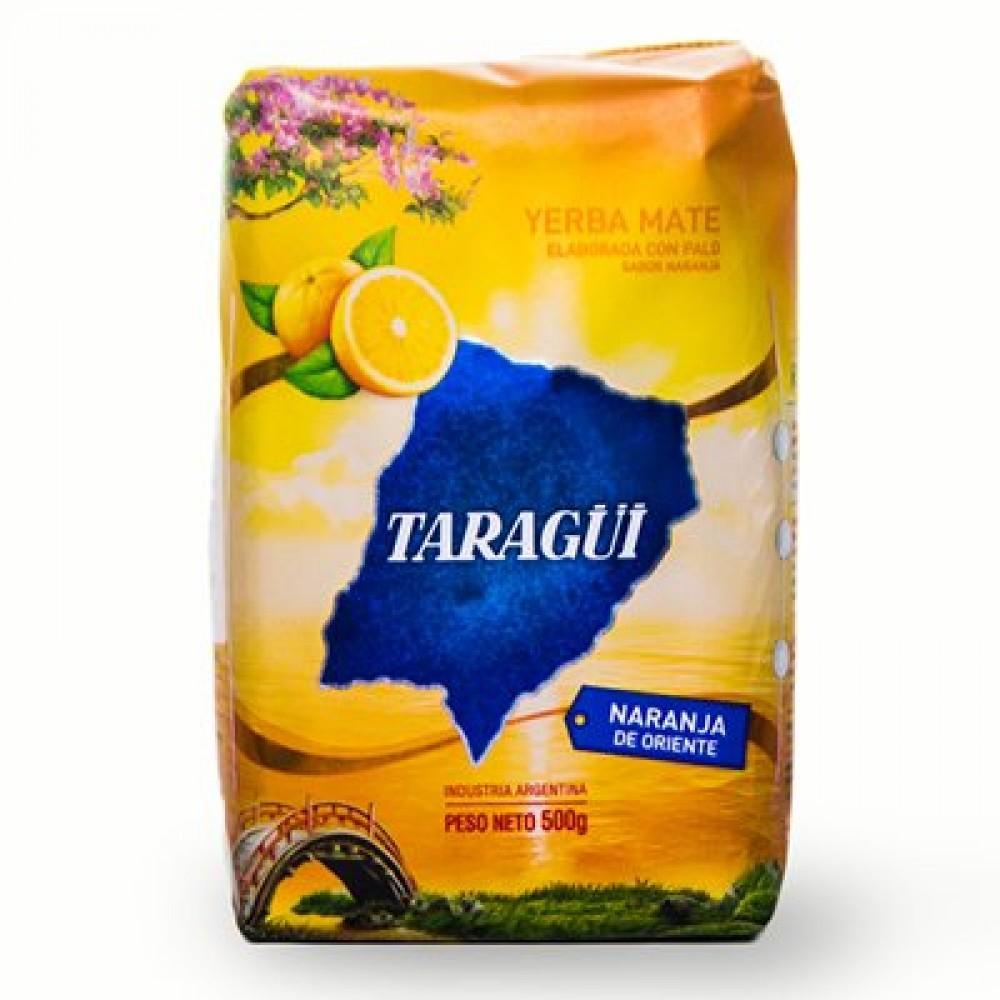 Mate Taragui Naranja de Oriente, 500 гр.