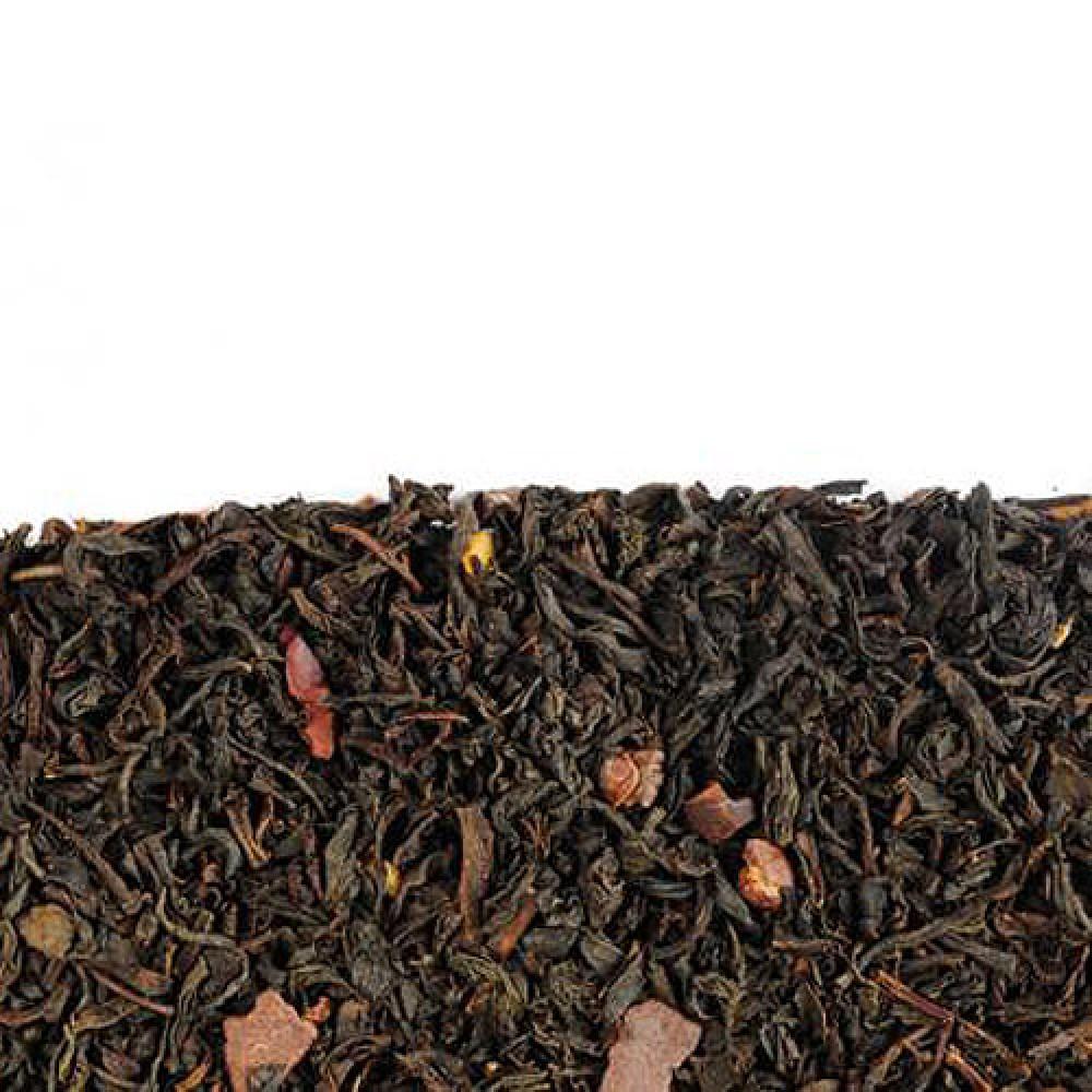 Чай черный ароматизированный Баварский шоколад 100 г