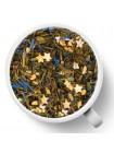 Чай зеленый ароматизированный Пряничный