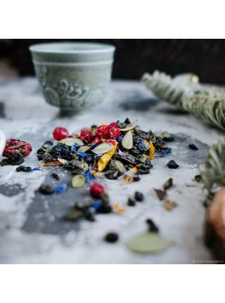 Чай черный Таёжный 100 г