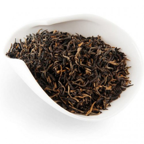 арт.E510 Гуй Хуа Хун Ча (Красный чай с османтусом) 100 г
