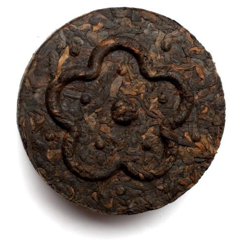 Мей Хуа Бин Ча (Шайбы в бамбуке) 100 г