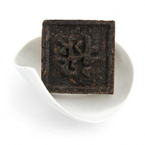 Шу пуэр (Кирпич) 50 гр.